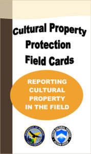 Field Cards